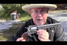 Black Powder Firearms