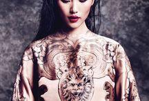 Beauté thaïlandaise