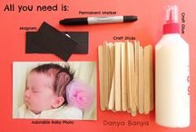Crafts/kids / Cool crafts for kids