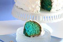 Baking / by Toni Grisaffi