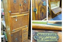Early 20th Century Furniture