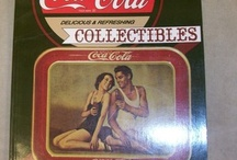 Collectibles and My Collections  / by Morris Murphy