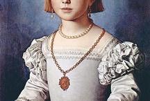 AGNOLO BRONZINO / Agnolo di Cosimo Mariano, conosciuto come Bronzino, tra i più raffinati e Mirabili pittori del Manierismo Fiorentino