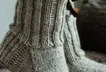 KNITTED & CROCHED