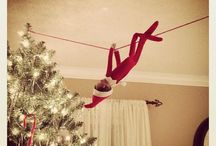 Elf on The Shelf Ideas - Other