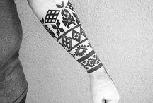 tattoo IV