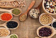 CIBO & SALUTE / Quali sono le proprietà degli alimenti? E come cucinarli?