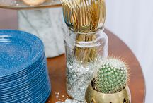 Liz Wedding and Shower Ideas / by Emily Mantz