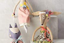 Little Girl (someday) / by Leah Gaeddert   {lavender & clover}