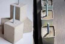 Concrete Innovation