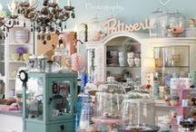 Inspirationen für den Traum vom eigenen Café