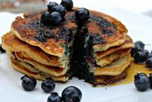 Paleo breakfast / by Jenny Encinas