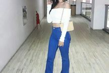 Rayanne Sousa / looks