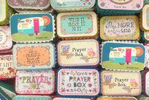 My Prayer Box