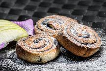 Paleo édes péksütik