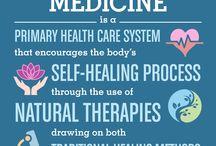Naturopathic Medicine Week 2015 / by Bastyr University