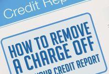 Finances & Credit Info