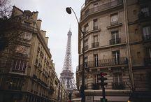 Favorite Places & Spaces / by April Carrington