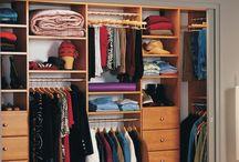 Closet / by Britney Snodgrass