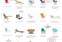 Quanta strada per arrivare a Cathedrae / La sedia nella storia: Cathedrae racconta per immagini tutta la strada che questo oggetto, per noi così comune, ha fatto per arrivare fino alla collezione di Cathedrae, disegnata da MArcello Ziliani  #storia #design #arredamento #interiordesign #interni #architettura #arredo