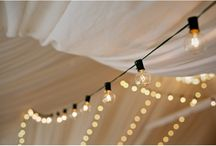 Tent wedding / by Ashley Summers