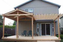 casa diseño exterior