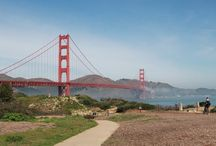 San Francisco / All you need to know about a trip to San Francisco! http://mooistestedentrips.nl/stedentrip/san-francisco
