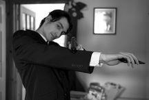 Luke Abbott - Actor, Producer & Writer
