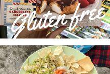 Gluten free North Devon