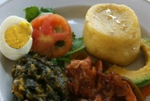 Antiguan Food / by Trade Winds Hotel Antigua