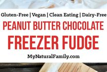 Gluten free dessert recipes / Delicious looking and scrumptious desserts that are all gluten free!