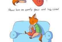 cute things ❤