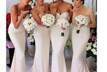BRR | Bridesmaid Loveliness