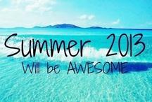 ♡ Summer LOVE. ♡