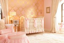 Girls' Room / by Auni-Tay Ensen-Jay