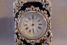TIME-ÓRÁK
