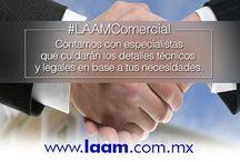 LAAM Comercial