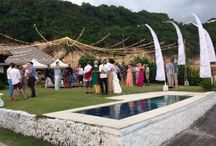 Weddings by Bali Brides / Weddings we have created, planned or assisted with <3 Bali weddings