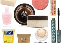 Cruelty Free Products!