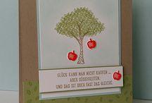 Karten Baum