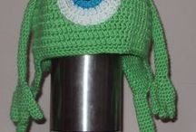 Crochet / by Briana Woods