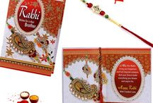 Rakhi with Cards / if you want to send Rakhi with cards to your brothers then must go threw this link http://www.onlinerakhiwala.com/c/75/rakhi-with-card
