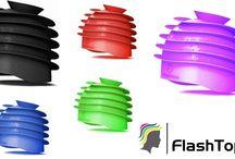 FlashTopp η εξέλιξη της κουκούλας! / Το FlashTopp είναι η πιό νέα μόδα και η εξέλιξη γιά τα μαλλιά στον κόσμο! Αυτή η εκπληκτική πατέντα καπέλο είναι η επαναστάση στον χώρο των κομμωτηρίων και μπορείτε κυριολεκτικά να βάψετε επάνω στα μαλλιά ακόμα και μέχρι εώς έξι διαφορετικά χρώματα με 100% επαγγελματικά και εντυπωσιακά αποτελέσματα και με πανεύκολο τρόπο. Θα εκπλαγείτε πόσο εύκολο είναι να δημιουργήσετε ανταύγειες ή ''colombre '' με μιά φορά χρήσης του καπέλου...