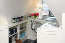 Home - Office / by Amy Wilson