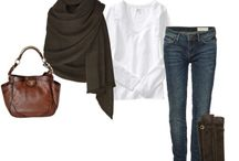 My closet must haves!!  / by Rachelle Evans