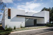 Villas y casas