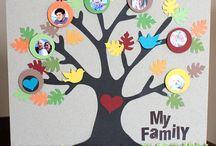 ben ve ailem