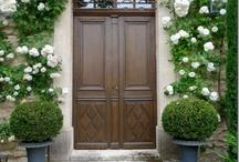 Beautiful Door's