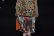 Folk Tales / AUTUMN-WINTER 2014-15