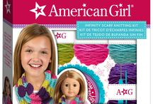 American Girl / Craft Activities for you and your American Girl Doll